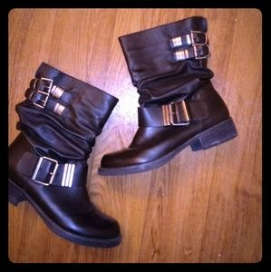Matisse Arion Boots